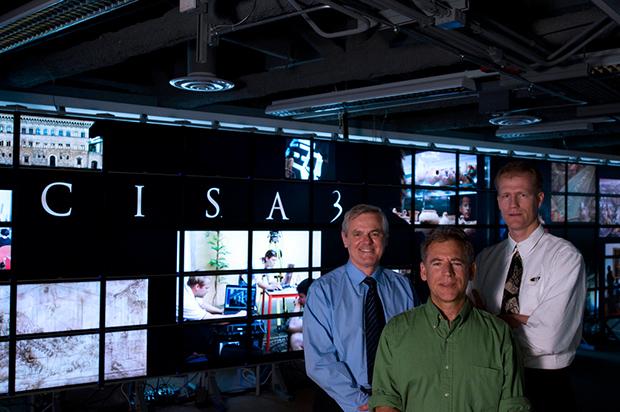 CISA3 leadership