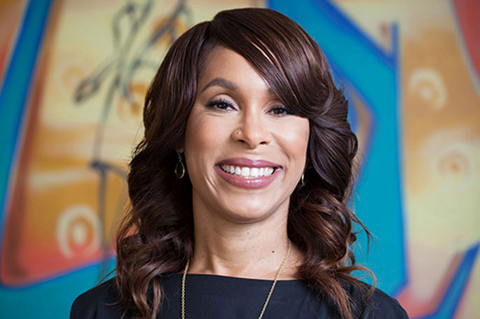 Channing Dungey UCLA