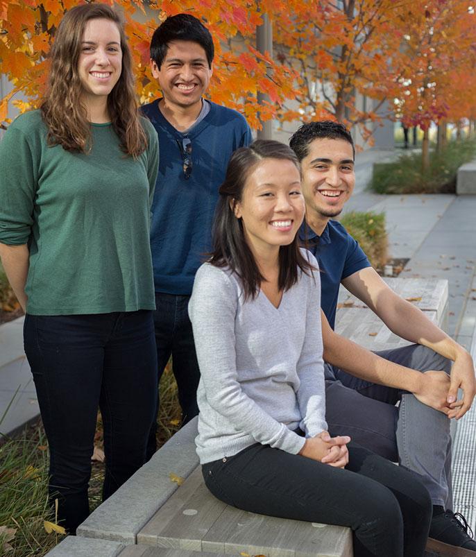 UC Merced Hypercats Design Team