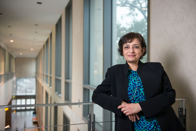 Jayathi Murthy UCLA