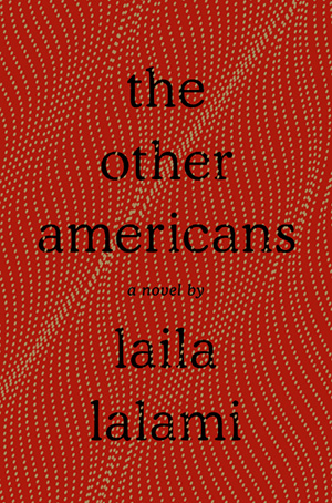 Cover for 'The Other Americans'