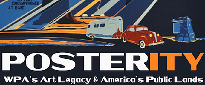 POSTERity exhibit image