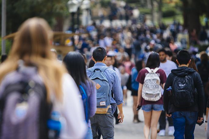 Uc Steps Up Efforts To Address Student Mental Health University Of