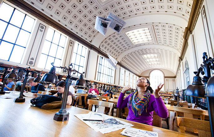 UC campuses among top 'best values' in 2016 Kiplinger rankings