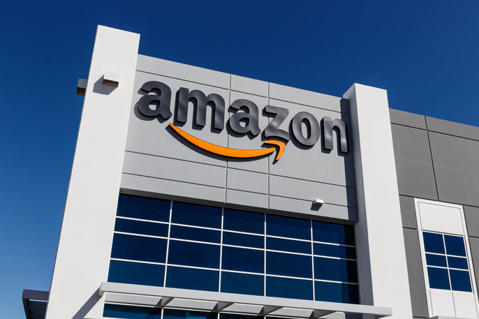 Amazon.com fulfillment center