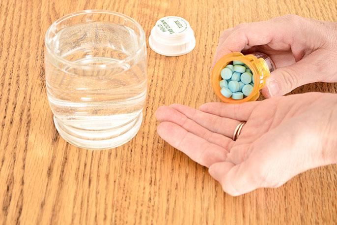 Antibiotics UCLA
