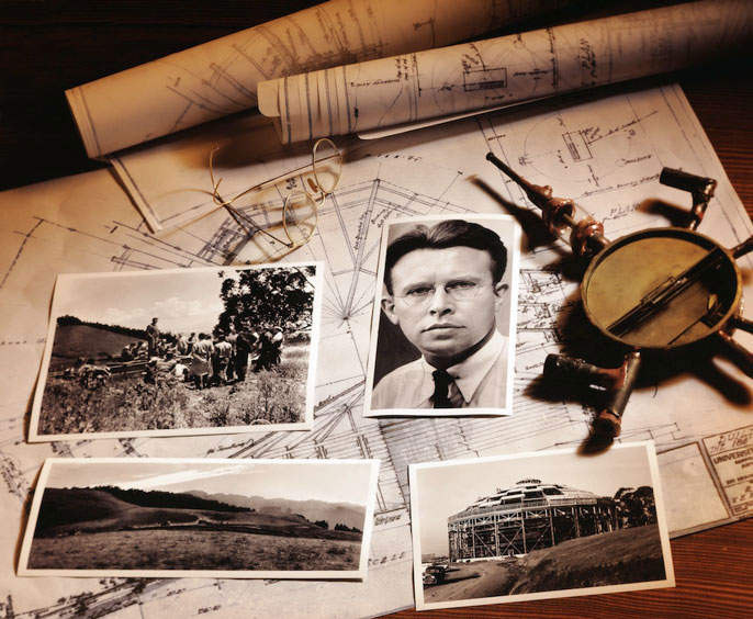 E.O. Lawrence photos