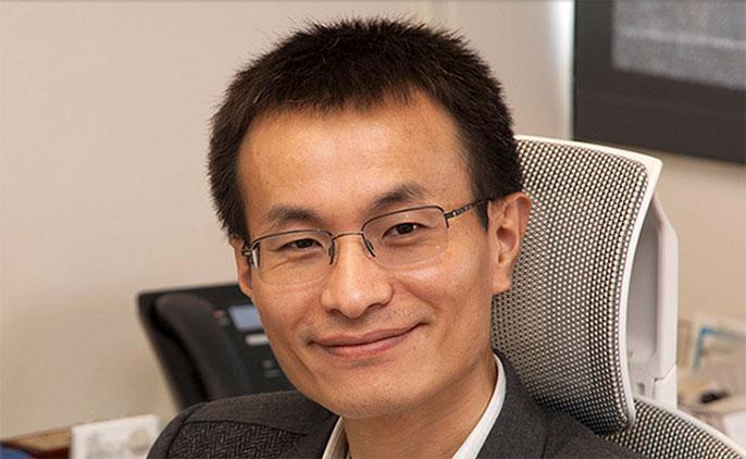 Peidong Yang, 2015 MacArthur Fellow