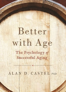 Better with Age book cover