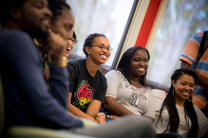 UC San Diego Black Academic Excellence Initiative
