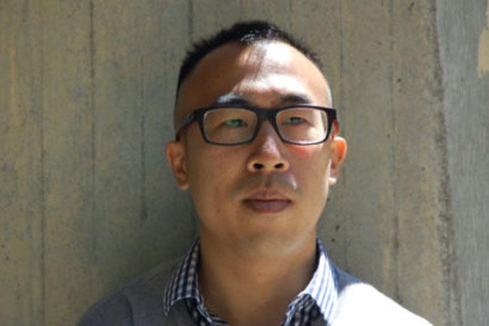 Brandon Chuang UC Berkeley
