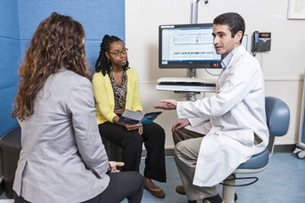 As genetic testing grows popular, UCSF clinic emerges to