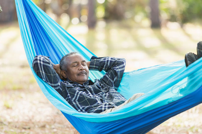 UC Berkeley deep sleep aging