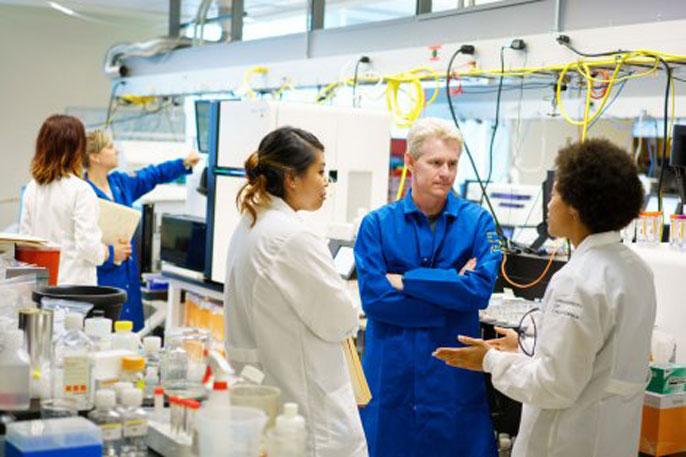 Derisi lab