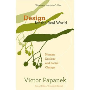 Design for the Real World cover