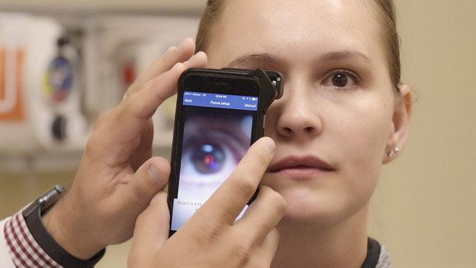 Doctors go digital UC Irvine