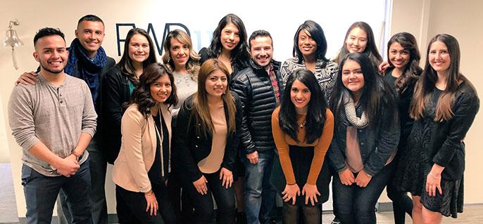Dreamers attend SOTU