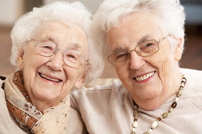 elderly women (iStock)