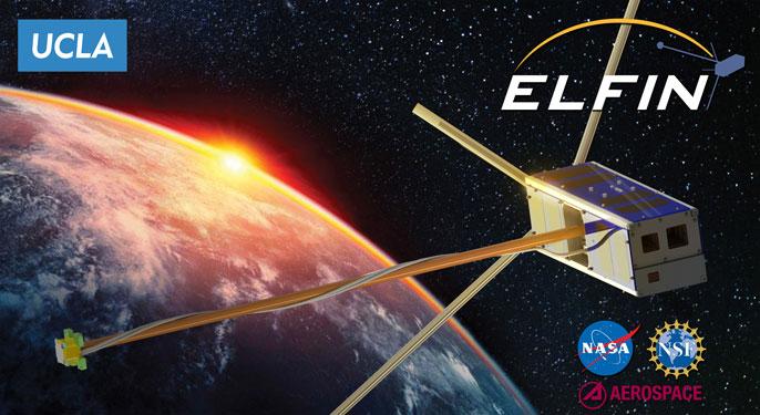 ELFIN poster