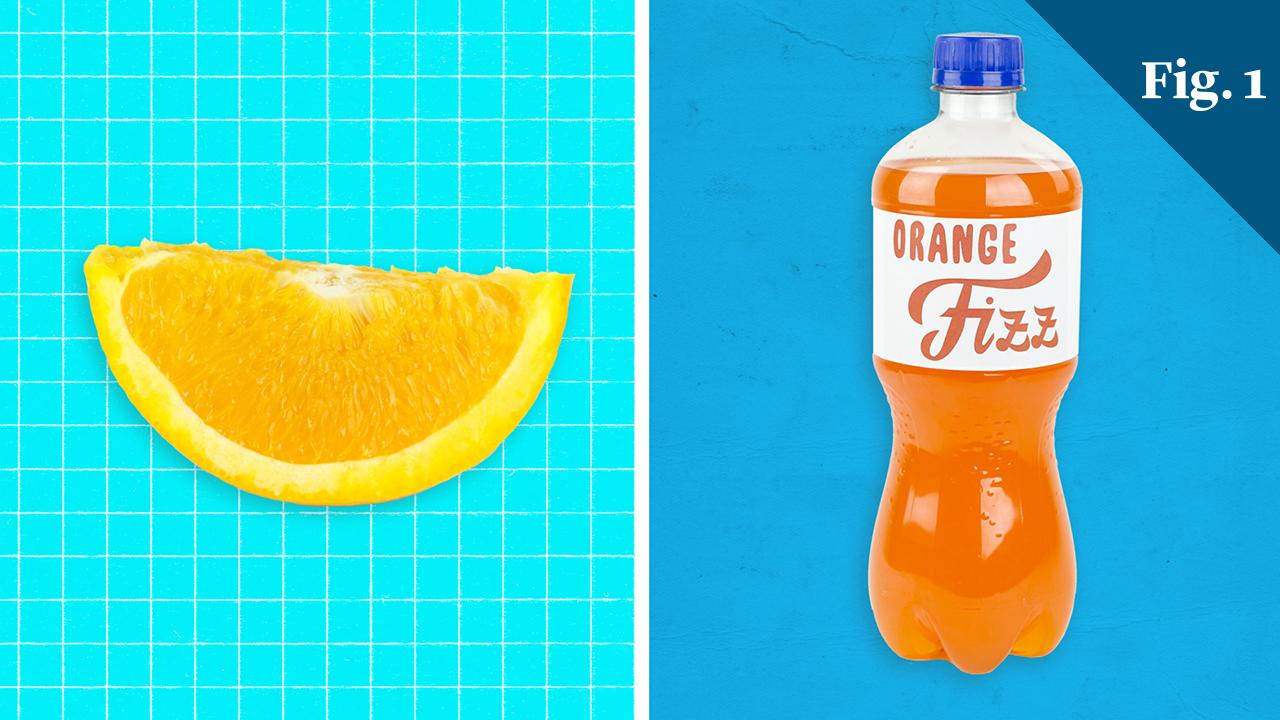 Fruit and Soda