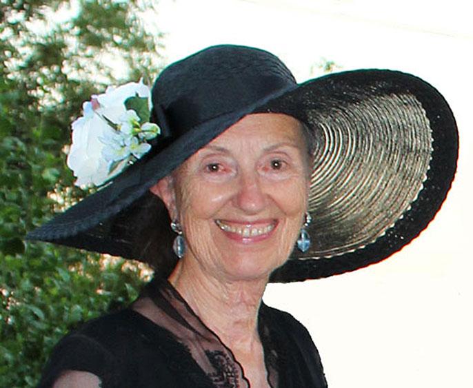 Helen Dahman