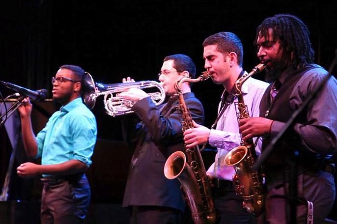 Herb Alpert School of Music