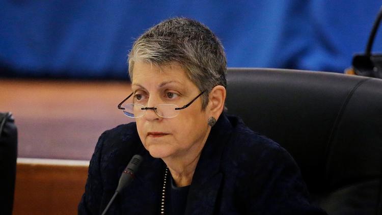 Janet Napolitano DACA op-ed