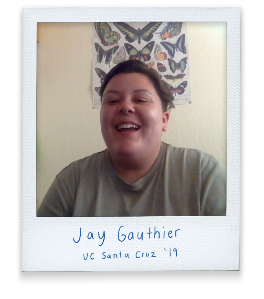 Jay Gauthier