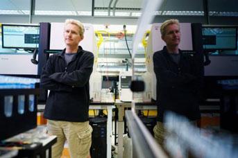 $600M Chan Zuckerberg 'Biohub' led by UCSF, UC Berkeley