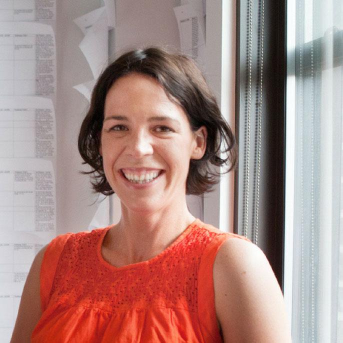 UC Santa Cruz Julie Snyder