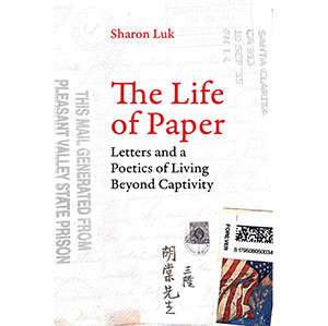 The Life of Paper cover