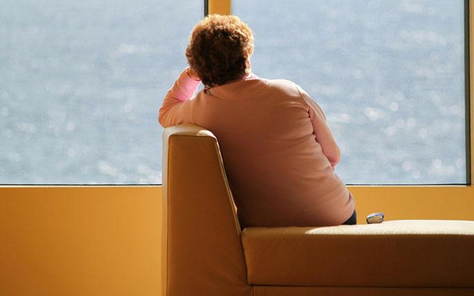 UC San Diego loneliness study