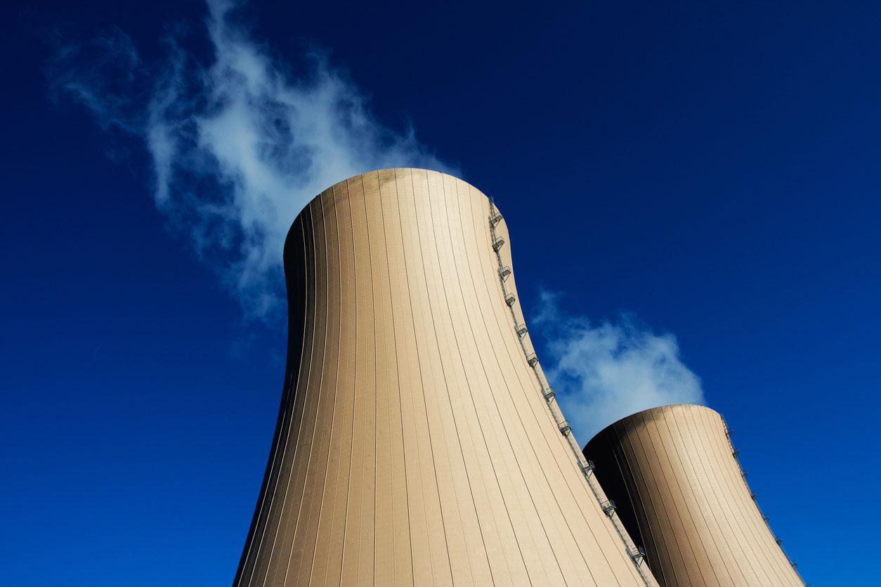 UC nuclear power