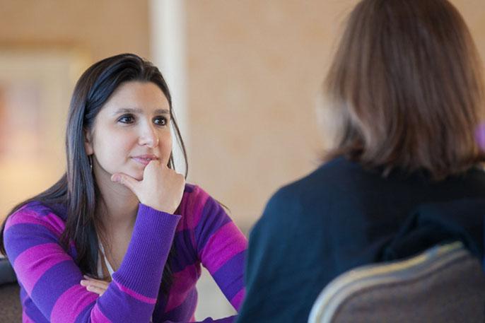 Mentoring at UCSD
