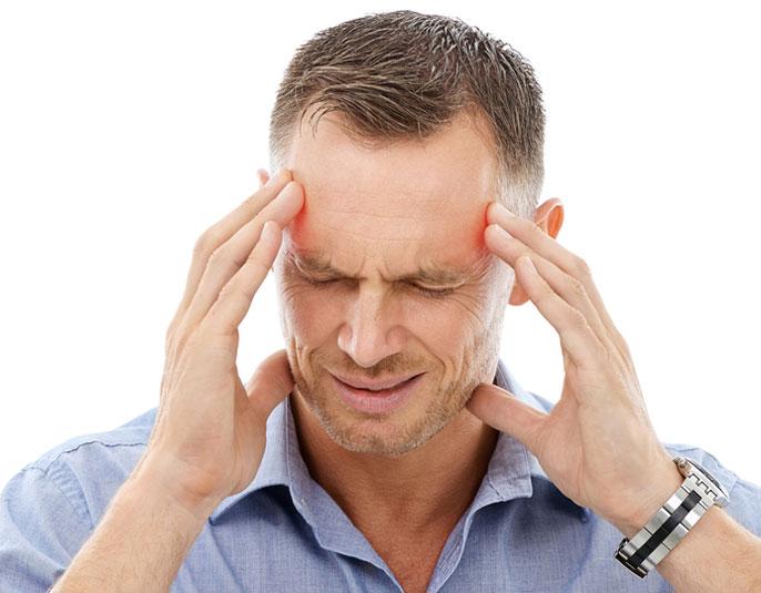 UC San Diego migraine