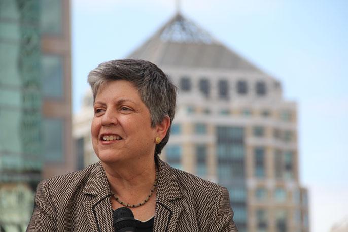 Janet Napolitano op-ed