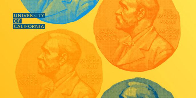 Nobel event header