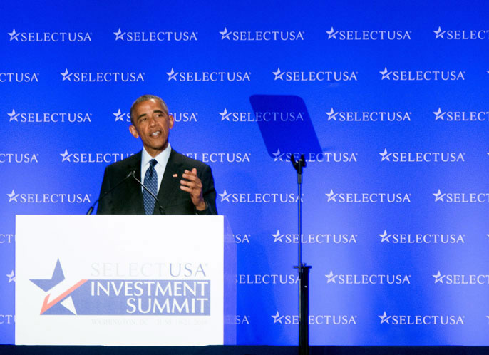 Obama manufacturing UCLA