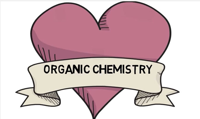 UCLA organic chemistry