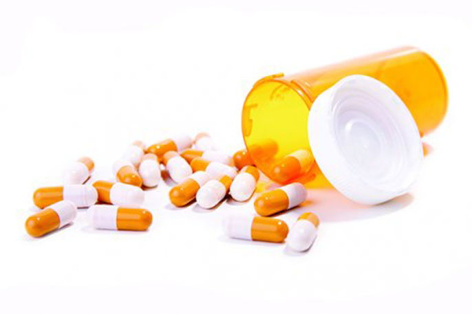 UCSF Opioid pills