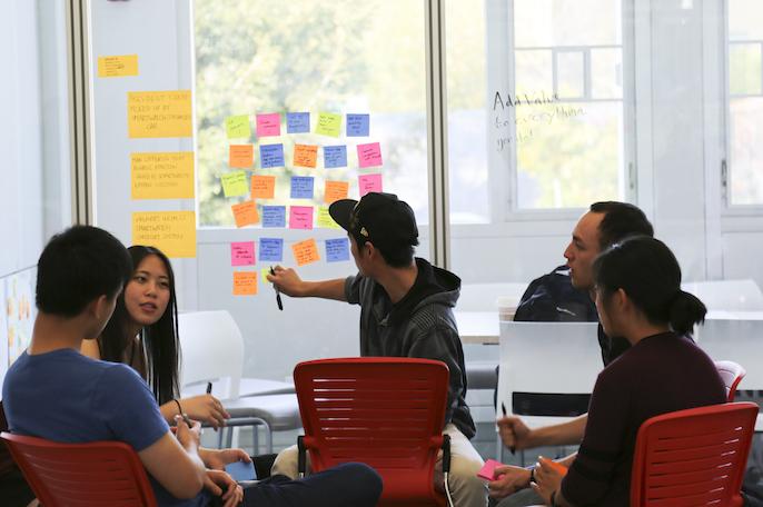 Entrepreneurs UC Berkeley