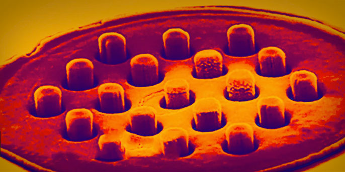 UC San Diego retina nanoimplant