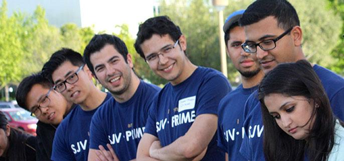 UC Davis SJV Prime Revisit Day