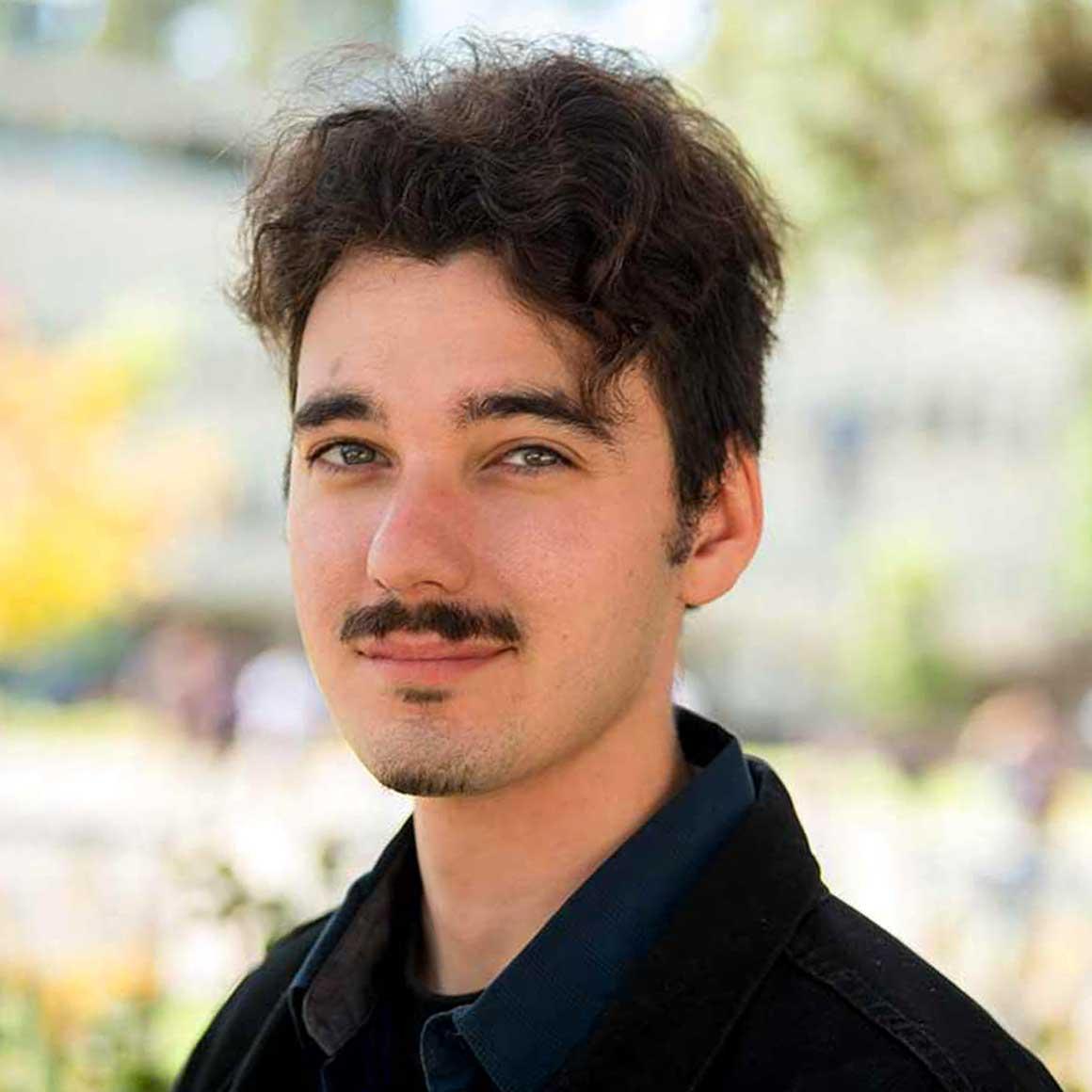 Ricky Flahive