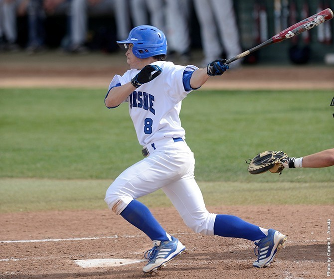 UC Riverside baseball