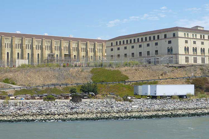 UC Berkeley San Quentin