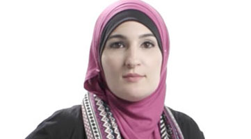 Secret Life of Muslims web series Linda Sarsour