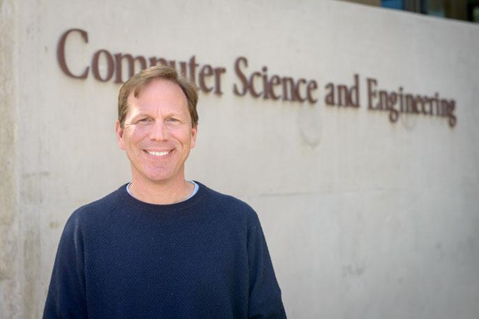 Stefan Savage UC San Diego