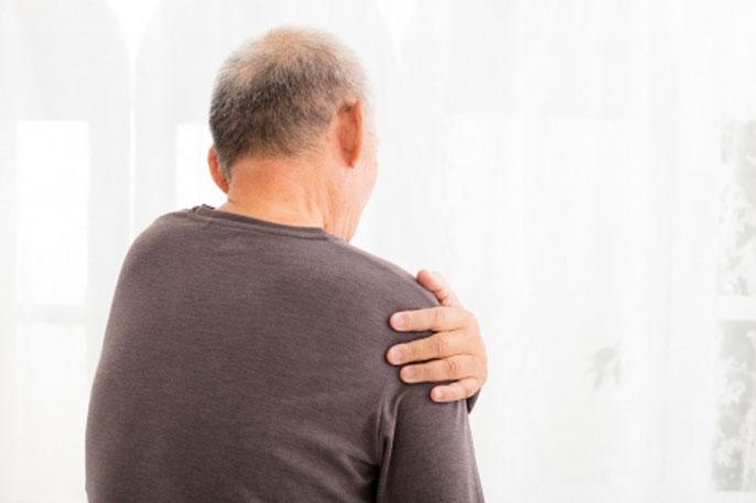 UCSF senior pain management