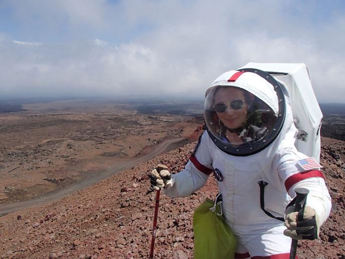Mars UC Berkeley